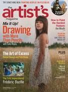 Artists Magazine 5/1/2017
