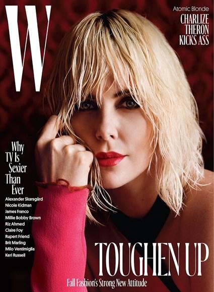 W Cover - 8/1/2017
