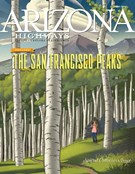 Arizona Highways Magazine 8/1/2017
