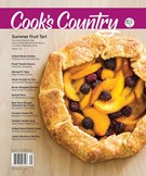 Cook's Country Magazine 8/1/2017