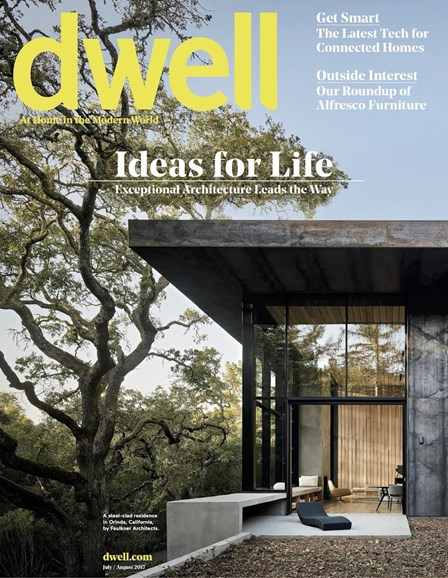 Dwell Cover - 7/1/2017