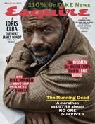 Esquire Magazine 8/1/2017