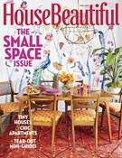 House Beautiful Magazine 6/1/2017
