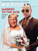 The New Republic Magazine 9/1/2017