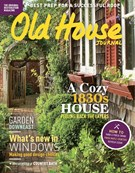 Old House Journal Magazine 6/1/2017