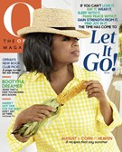 O The Oprah Magazine 8/1/2017