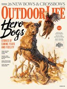 Outdoor Life Magazine 8/1/2017