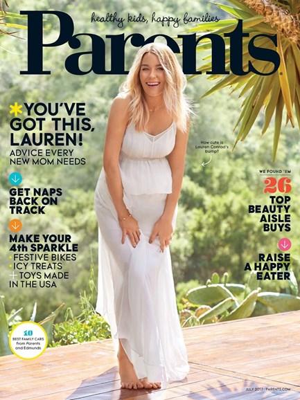 Parents Cover - 7/1/2017