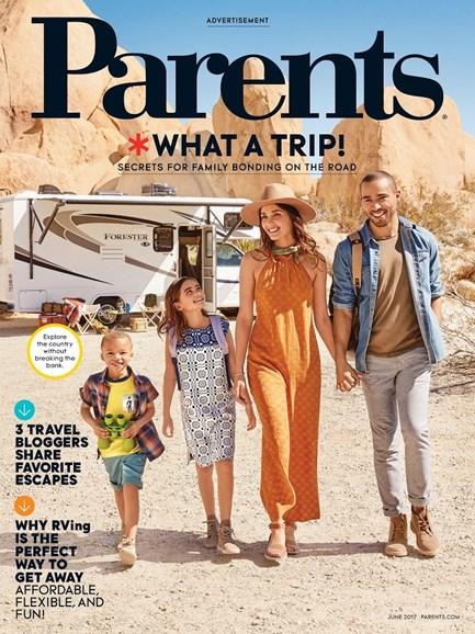 Parents Cover - 6/1/2017