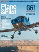 Plane & Pilot Magazine 1/1/2017