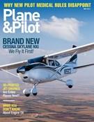 Plane & Pilot Magazine 5/1/2017