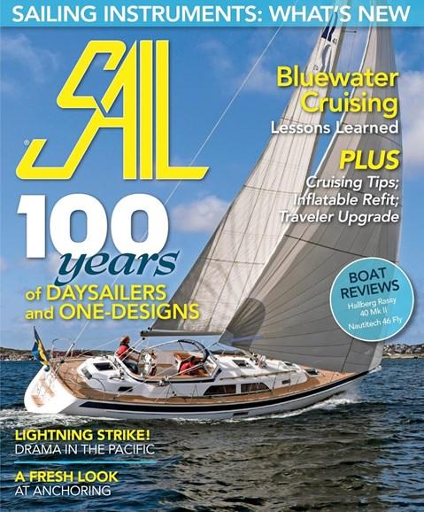 Sail Cover - 8/1/2017