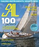Sail Magazine 8/1/2017