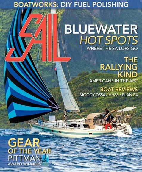 Sail Cover - 2/1/2017