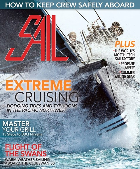Sail Cover - 7/1/2017