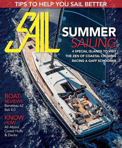 Sail Cover - 6/1/2017
