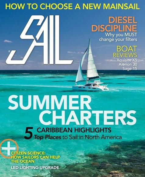 Sail Cover - 3/1/2017