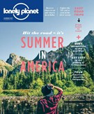 Lonely Planet 6/1/2017