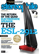 Stereophile 8/1/2017