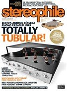 Stereophile 7/1/2017