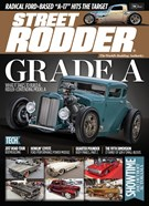 Street Rodder Magazine 9/1/2017