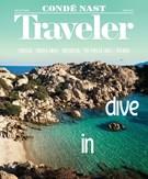 Conde Nast Traveler 8/1/2017