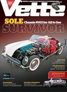 Vette Magazine 10/1/2017