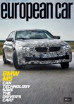 European Car Magazine | 8/1/2017 Cover