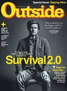 Outside Magazine 8/1/2017