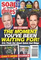 Soap Opera Digest Magazine 7/10/2017