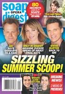 Soap Opera Digest Magazine 7/17/2017
