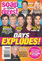 Soap Opera Digest Magazine 7/3/2017