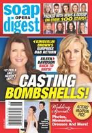 Soap Opera Digest Magazine 6/26/2017
