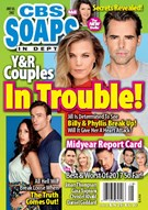 CBS Soaps In Depth 7/10/2017