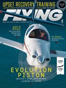 Flying Magazine 8/1/2016