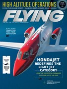 Flying Magazine 6/1/2016