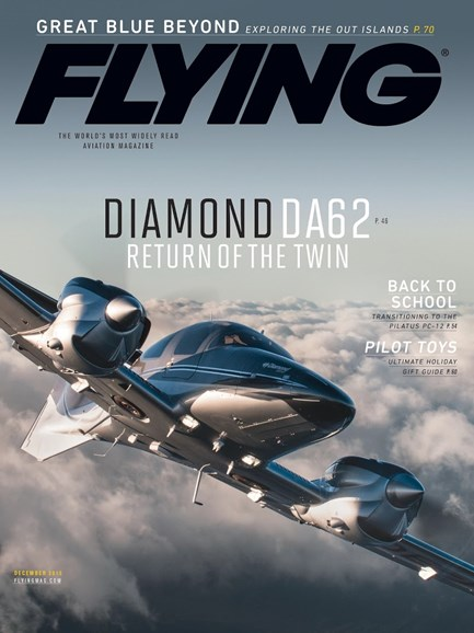 Flying Cover - 12/1/2015