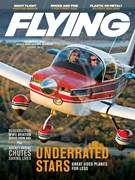 Flying Magazine 1/1/2015