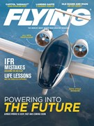 Flying Magazine 7/1/2015