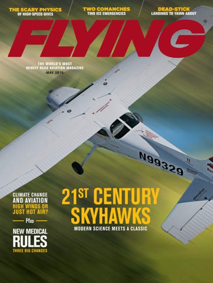 Flying Cover - 5/1/2015
