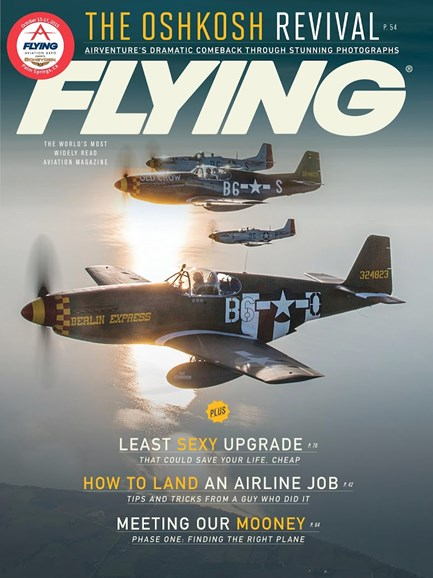 Flying Cover - 10/1/2015