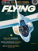 Flying Magazine 9/1/2015