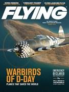 Flying Magazine 8/1/2014