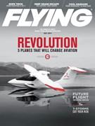 Flying Magazine 7/1/2014