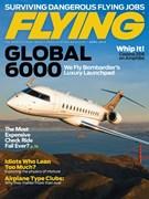 Flying Magazine 4/1/2013