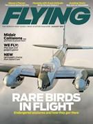 Flying Magazine 8/1/2013