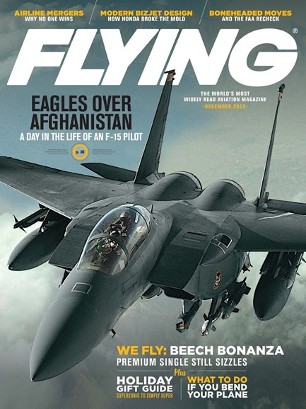 Flying Cover - 12/1/2013