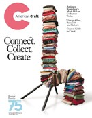 American Craft Magazine 4/1/2017