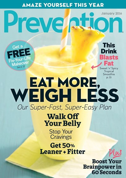 Prevention Cover - 1/1/2016
