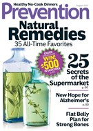 Prevention Magazine 8/1/2017
